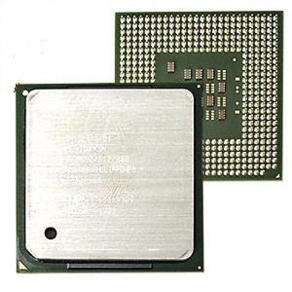 Procesor calculator Intel Celeron 2.0 GHz, socket 478 0