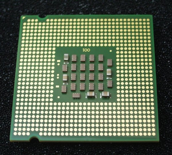 Procesor calculator Intel Pentium D 3.4 GHz, socket 775 0