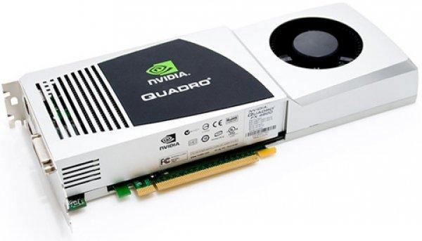 Kit 2x Placa video nVidia Quadro FX5800, PCI Express 2.0, 4 GB DDR3, 512 bit [0]