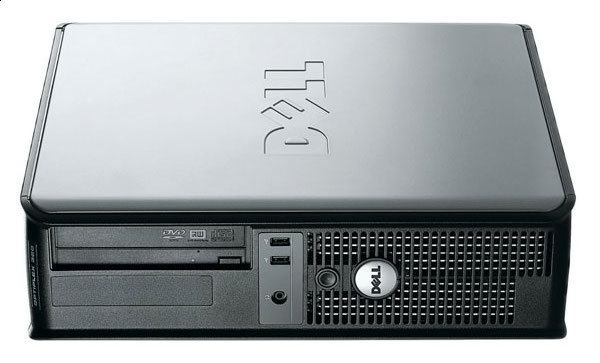 Carcasa Dell Optiplex GX620 Desktop fara sursa 0