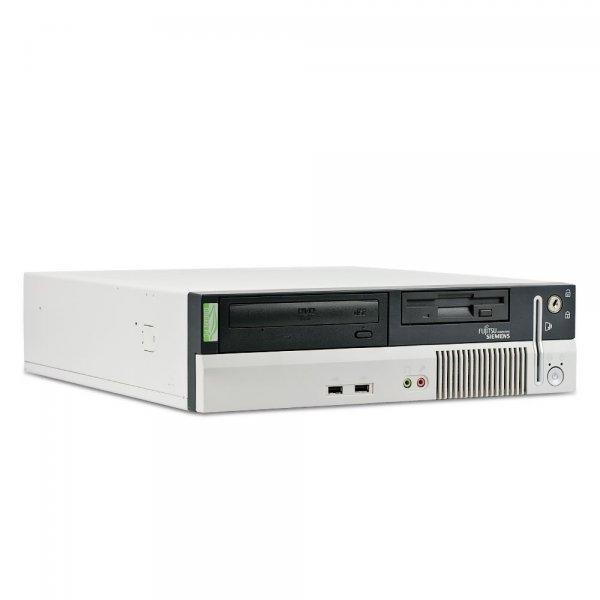 Carcasa Calculator Fujitsu Siemens Scenic E300, Desktop, Fara Sursa [0]