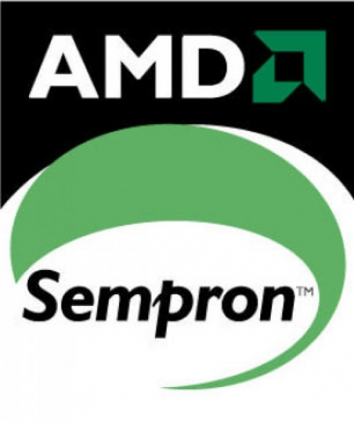 Procesor calculator AMD Sempron 3000+ 1.8 GHz, socket 754 0