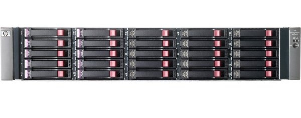 Storage HP StorageWorks MSA70 Smart Array, 2 ANI GARANTIE 0