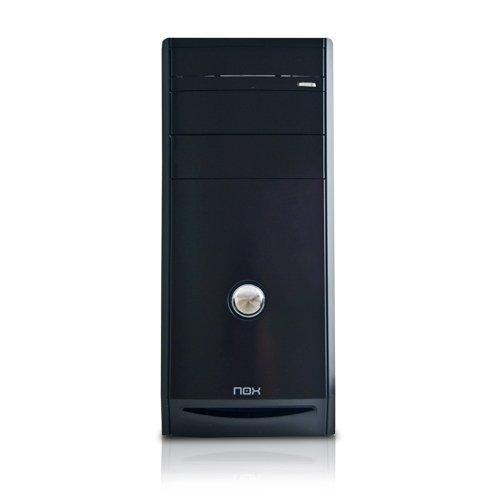 Calculator Gaming, Intel Core i5-3350p @ 3.1Ghz, 4GB Ddr3, 320Gb Hdd SATA, Video NVIDIA GeForce 210 1Gb Ddr 3 0