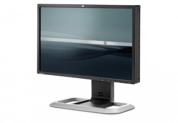 """Monitor LCD HP LP2475w 24"""" IPS Full HD,1920 x 1280, A- 0"""