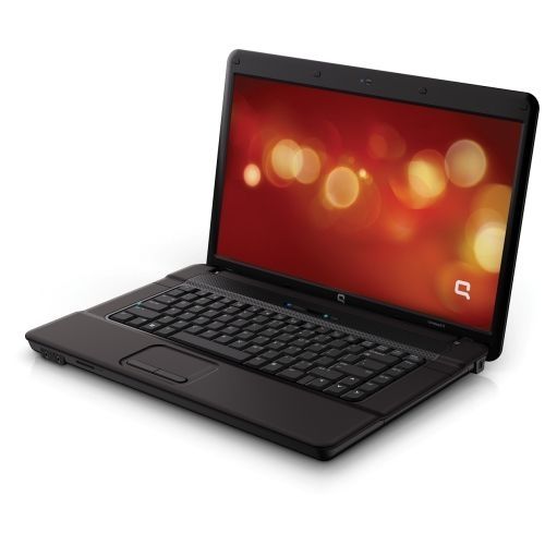 Laptop HP Compaq 615 DualCore AMD Athlon X2 QL-66 2,2 GHz, 4GB, 320GB, ATI Radeon HD 3200, 15.6 inch 2