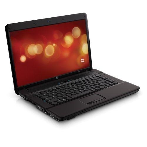 Laptop HP Compaq 615 DualCore AMD Athlon X2 QL-66 2,2 GHz, 4GB, 320GB, ATI Radeon HD 3200, 15.6 inch 0