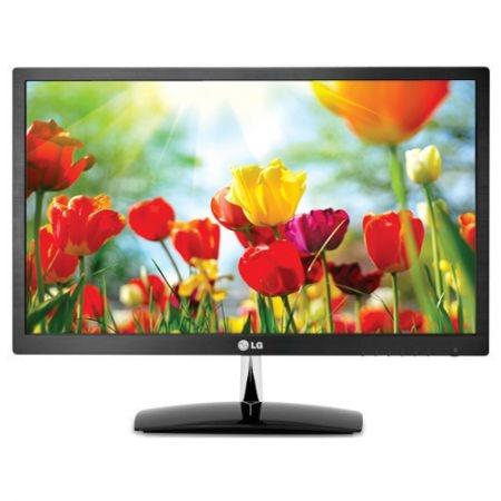 "Monitor LED LG 23"", Wide, DVI, Negru, E2351T full HD 1920 X 1080 [0]"