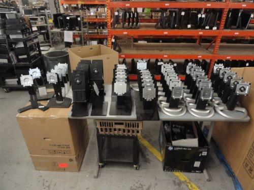 Picior Stand monitoare LCD pt Dell, Hp, Fujitsu, Philips, sau universale  0