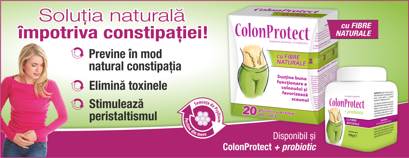 Zdrovit Colonprotect