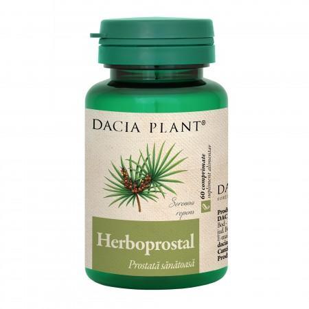 Herboprostal 60 cpr Dacia plant 0