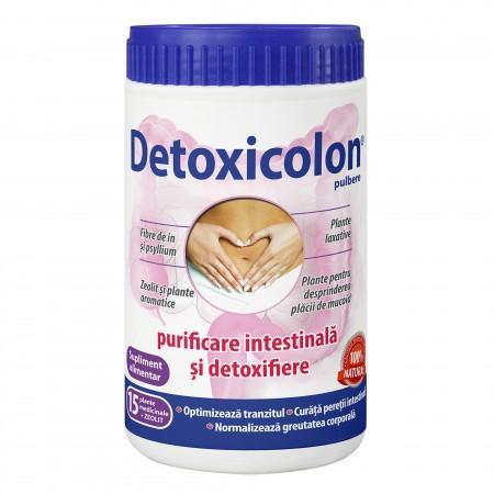 Detoxicolon 450 g Dacia Plant 0