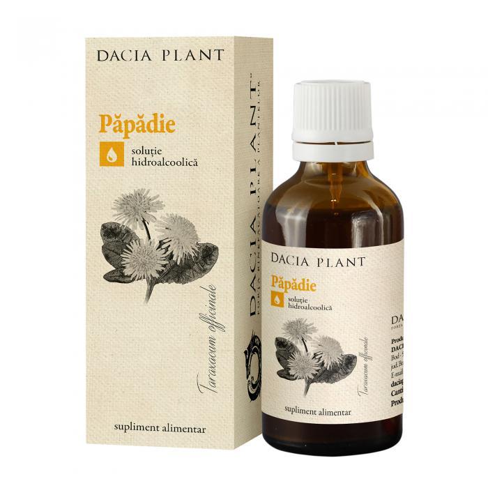 Tinctura Papadie 50 ml Dacia Plant 0