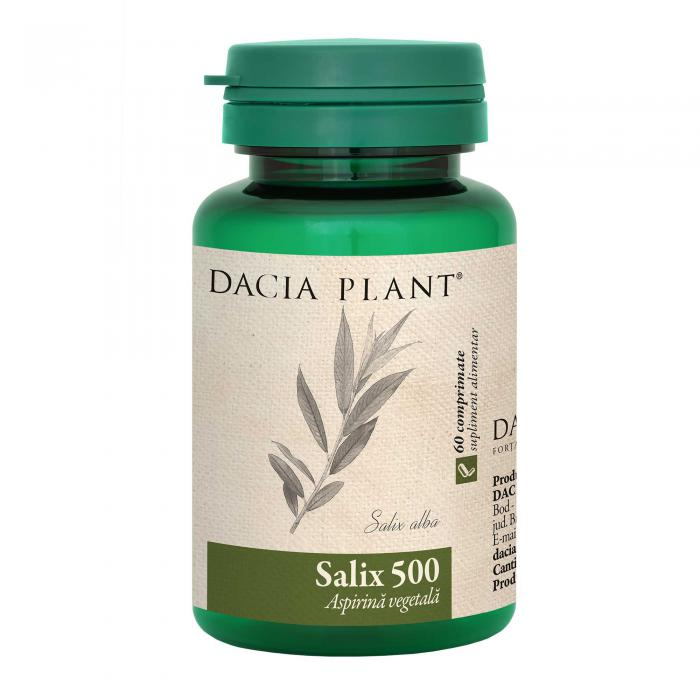 Salix 500 60 cpr Dacia Plant [0]