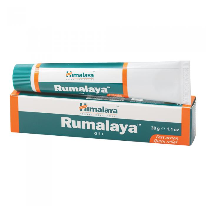 Rumalaya Gel 30 g Himalaya 0