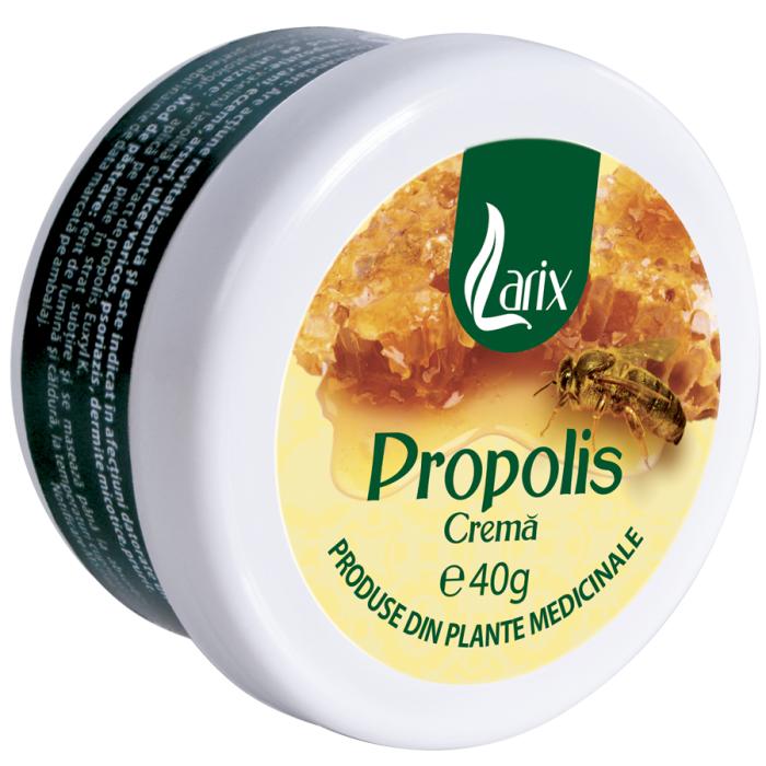 Crema Propolis 40 g Larix [0]