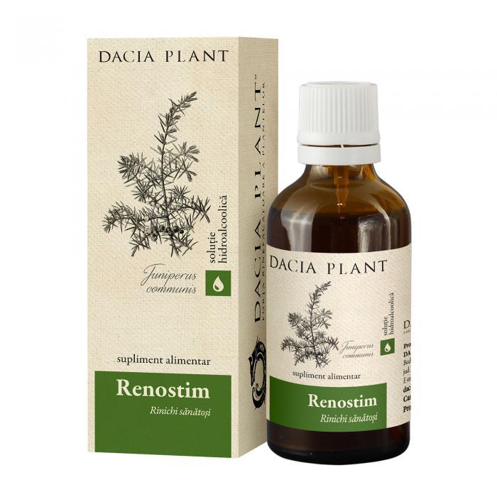 Tinctura Renostim 50 ml Dacia Plant 0