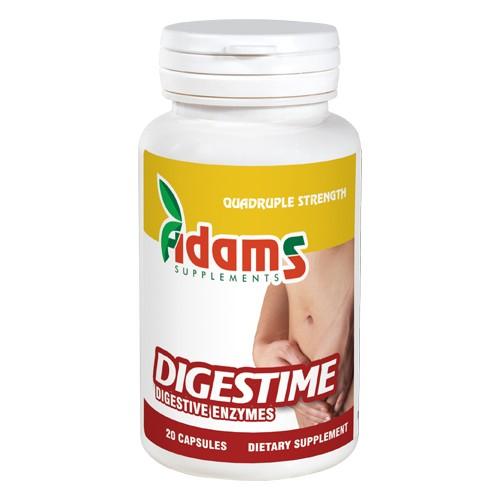 Digestime 20 cps Adams Vision 0