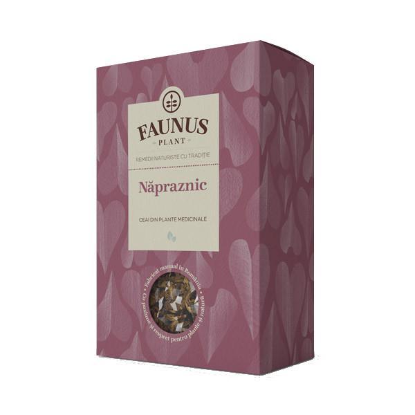 Ceai Napraznic 50 g Faunus Plant [0]