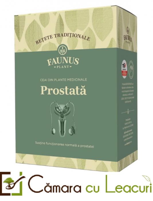Ceai - Retete Traditionale - Prostata x 180 g 0