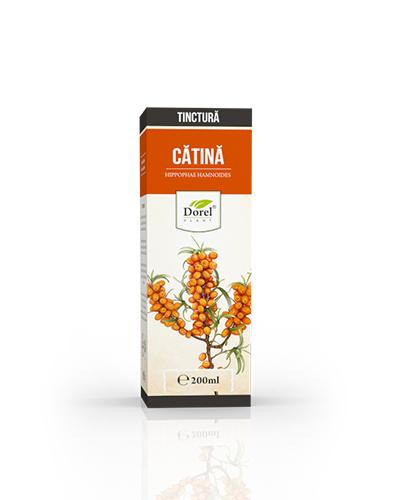 Tinctura de Catina 200 ml Dorel Plant 0