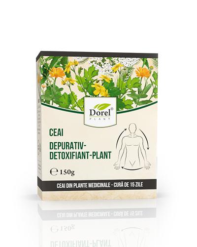 ceai depurativ ce inseamna