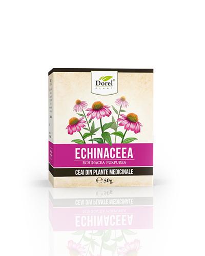 Ceai de Echinaceea 50g Dorel Plant 0