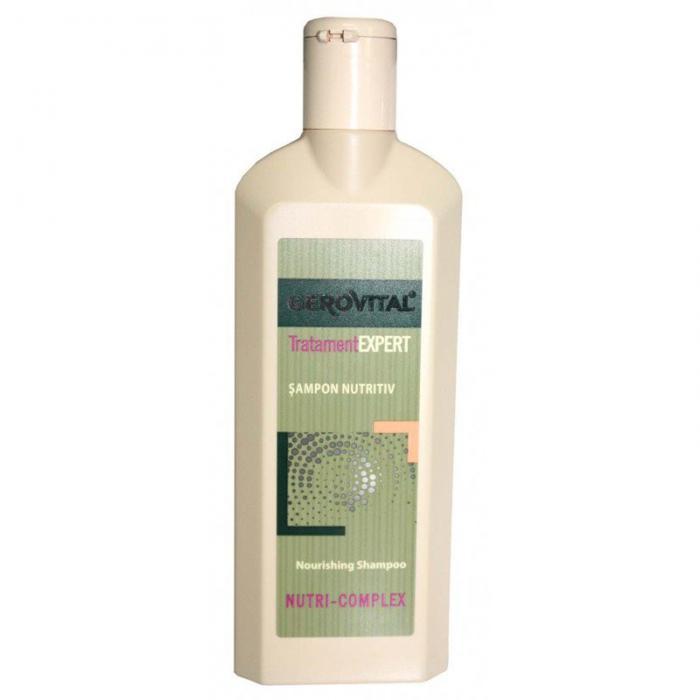 Gerovital Expert Sampon Regenerant 250 ml [0]