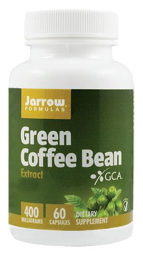 Green Coffee Bean 400 mg x60 cps Secom 0