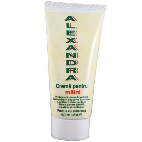Crema De Maini Alexandra 200 ml Hofigal 0