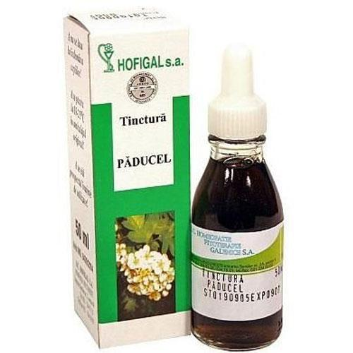 Tinctura Paducel 50 ml Hofigal 0