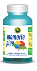 Memorie Plus 60 cps Hypericum 0