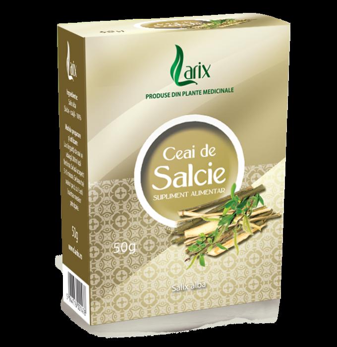 Ceai Salcie 50g Larix 0