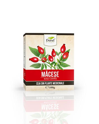 Ceai de Macese 100g Dorel Plant 0