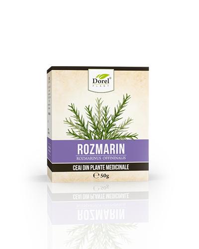 Ceai de Rozmarin 50g Dorel Plant 0