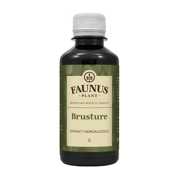 Tinctura Brusture 200 ml Faunus Plant [0]
