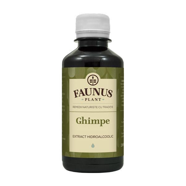 Tinctura Ghimpe 200 ml Faunus Plant [0]