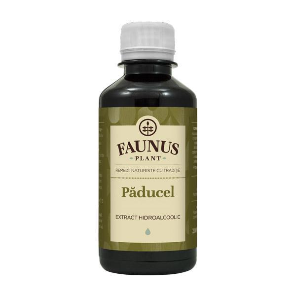 Tinctura Paducel 200 ml Faunus Plant 0