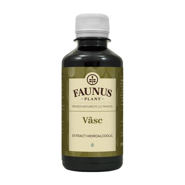Tinctura Vasc 200 ml Faunus Plant 0