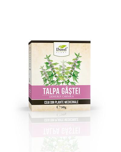 Ceai Talpa Gastei 50g Dorel Plant 0