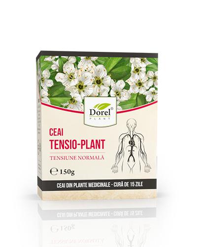 Ceai Tensio Plant (tensiune normala) Dorel Plant 0