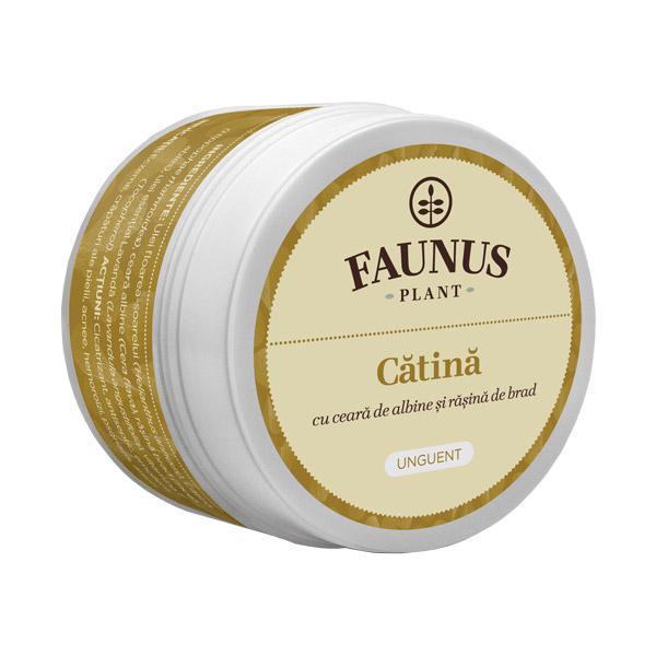 Unguent Catina 50 ml Faunus Plant 0