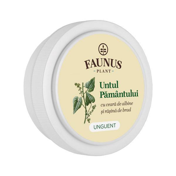 Unguent Untul Pamantului 20 ml Faunus Plant 0