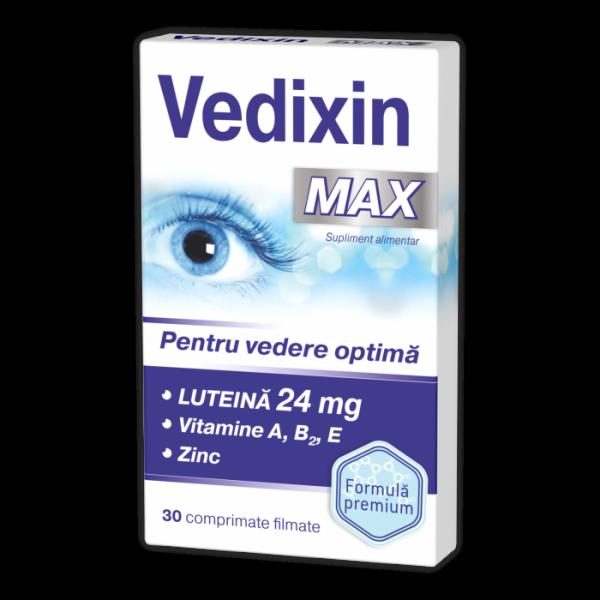 Vedixin Max 30 cps Zdrovit 0