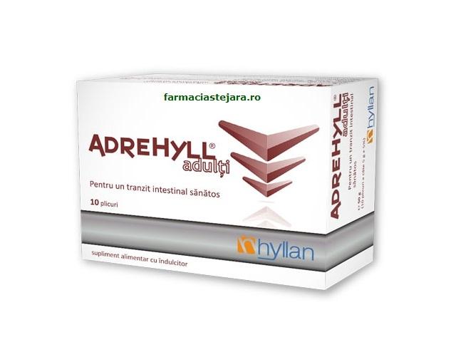 Hyllan AdreHyll adulti X 10pl  - Hyllan Pharma 0