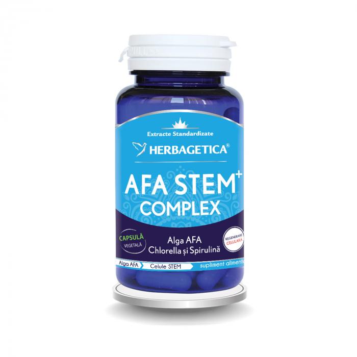 Afa Stem Complex 30 cps Herbagetica 0