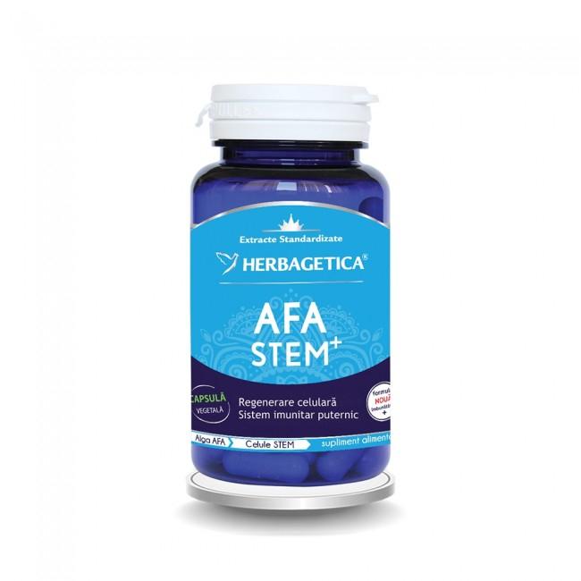 Afa Stem + 30 cps Herbagetica 0