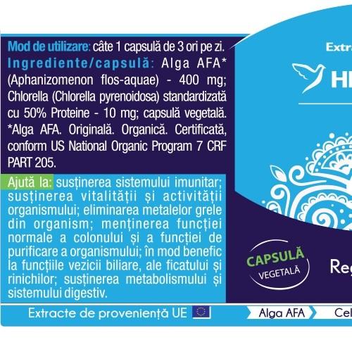 Afa Stem + 30 cps Herbagetica 1