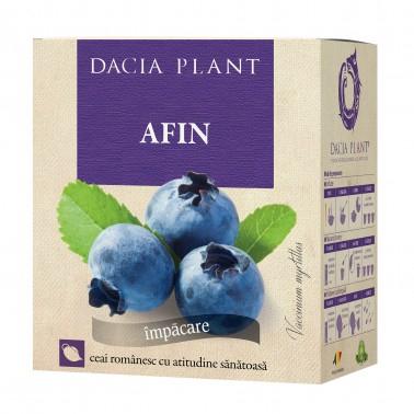 Afin Ceai  x 50g Dacia Plant [0]