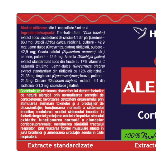 Alergonat 60 cps Herbagetica [1]